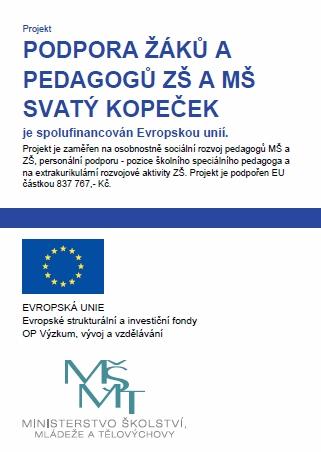 EU Šablony do škol